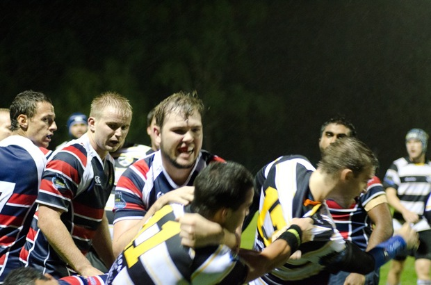 Townsville rugby