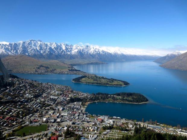 Palmerston North New Zealand  city photos gallery : Study Abroad in Palmerston North, New Zealand | TEAN Study Abroad
