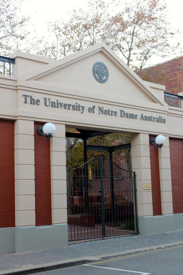 University of Notre Dame, Fremantle