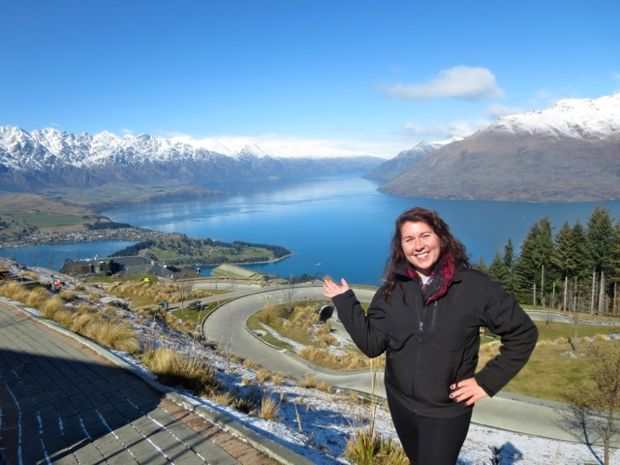 Queenstown Day 1
