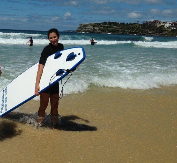 Surf Bondi