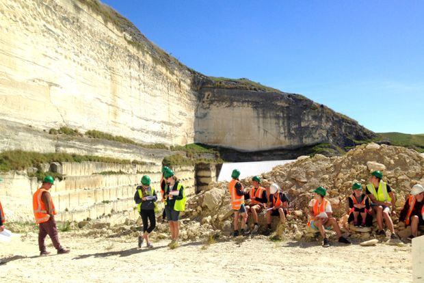 Parkside Quarry