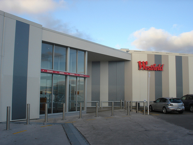 Riccarton Mall