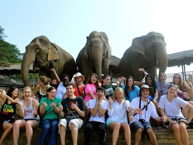 Choosing a study abroad program post