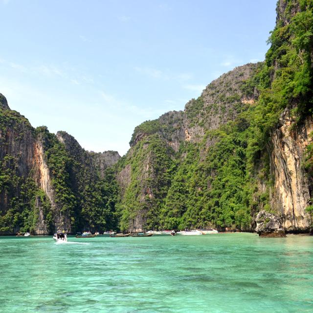 Krabi / Southern Island excursion with TEAN