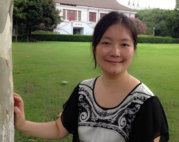 Meet Medsua Fang, our TEAN Resident Director for Shanghai