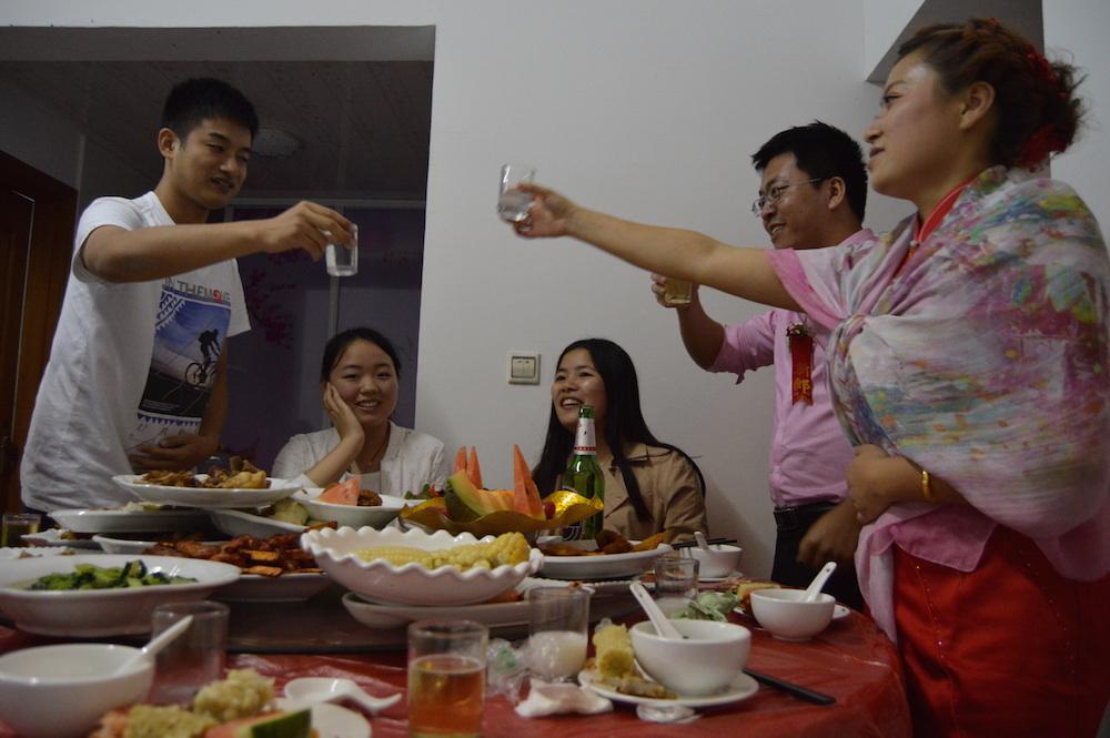 food,coupleandbestfriend
