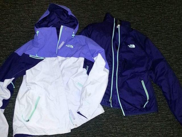 Waterproof jacket Featured