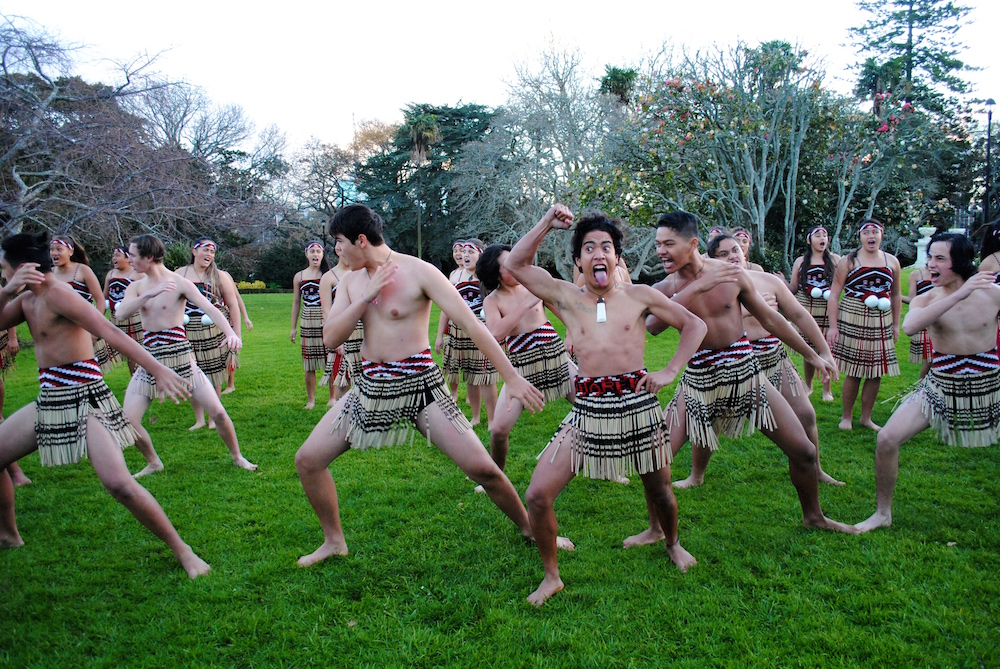 10 Interesting Facts About Maori Culture Tean