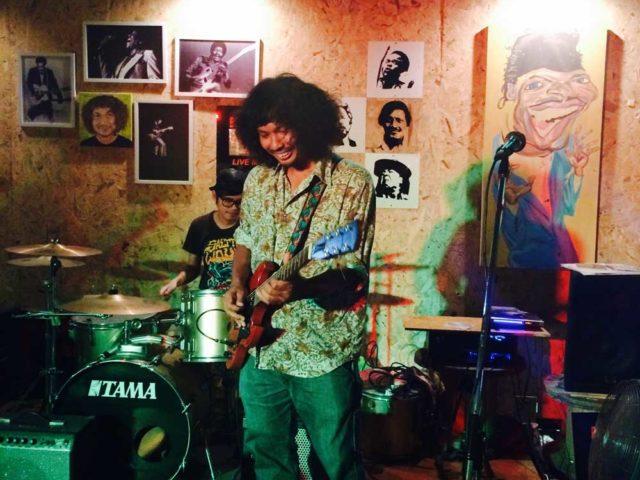 Boy Blues Bar Chiang Mai