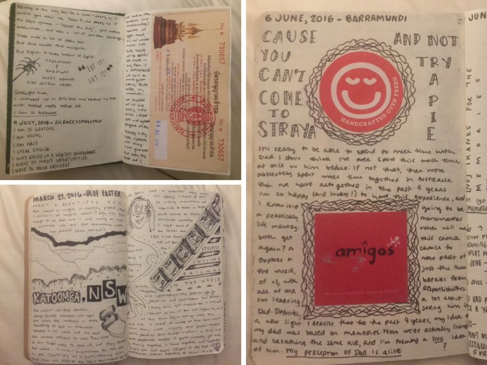 Ryan Journal