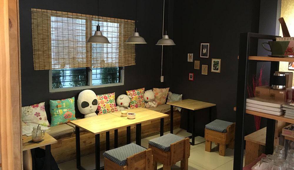 Hana Zono cafe, Chiang Mai