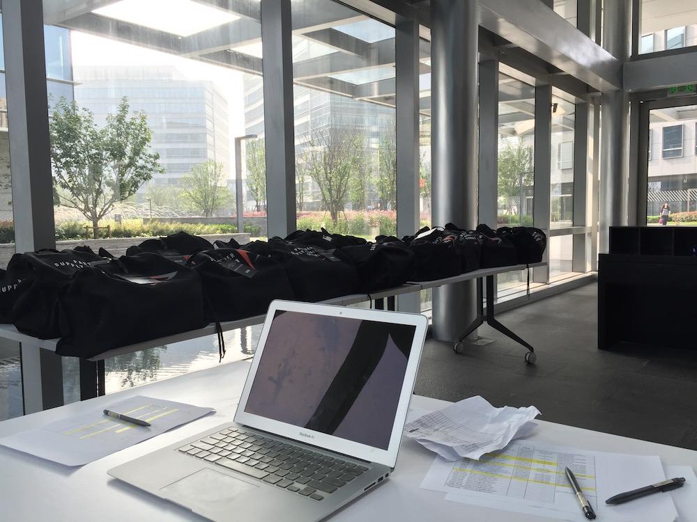 Summer Internship in Shanghai | Emily Connor, Champlain College