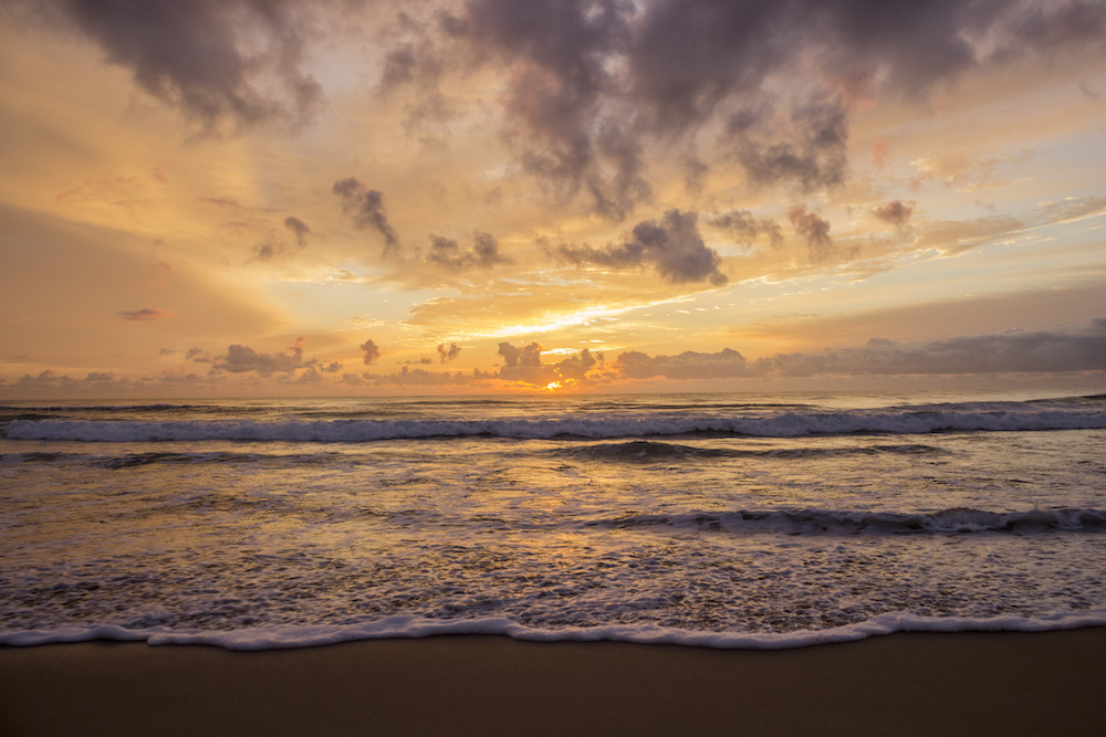 surfers-paaradise-sunrise