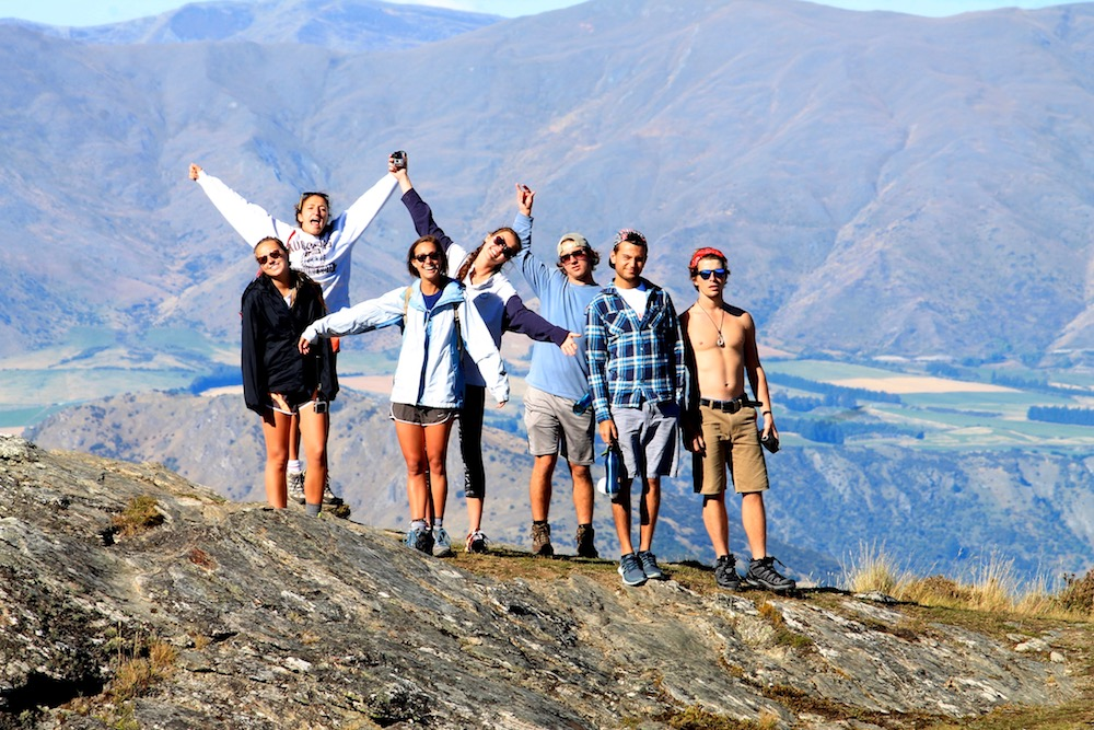 5 Weekend Trips On The South Island Tean