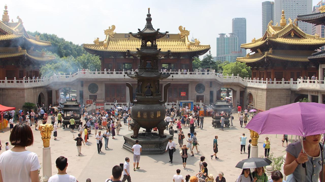 Shanghai | Phillips Ambassadors