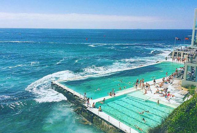 Free activities in Sydney