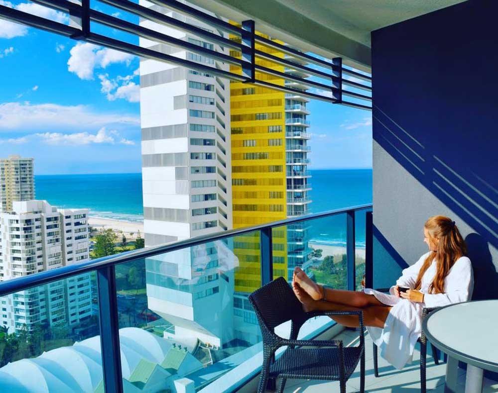 TEAN Gold Coast beach housing
