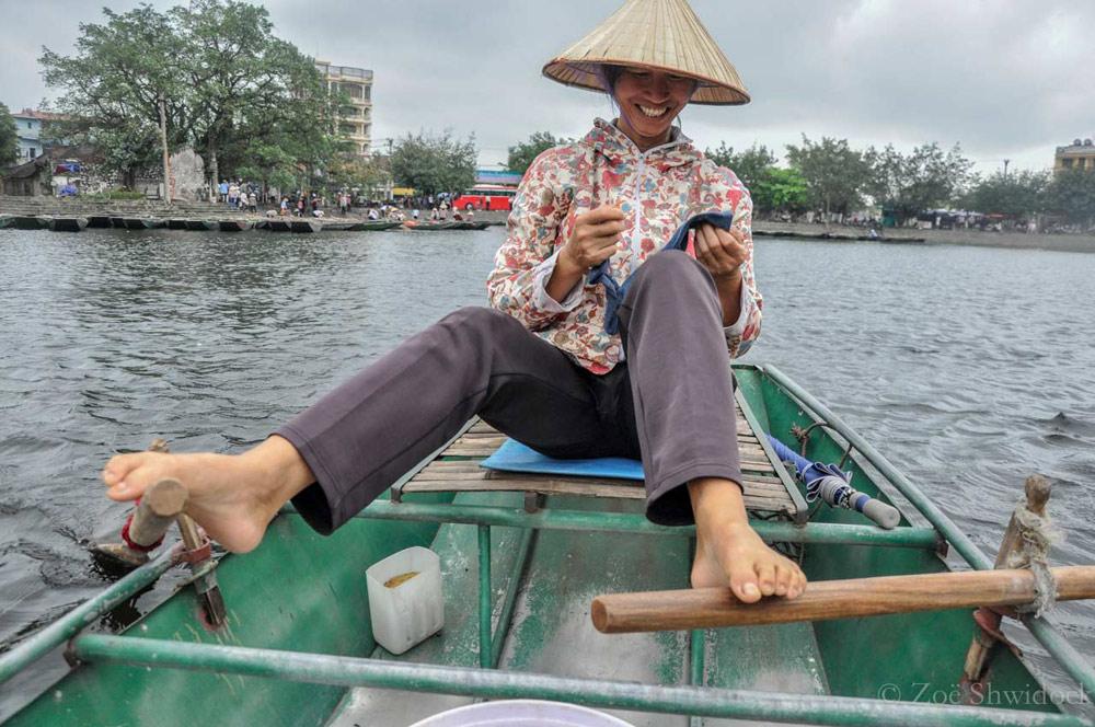 Tamcoc Vietnam