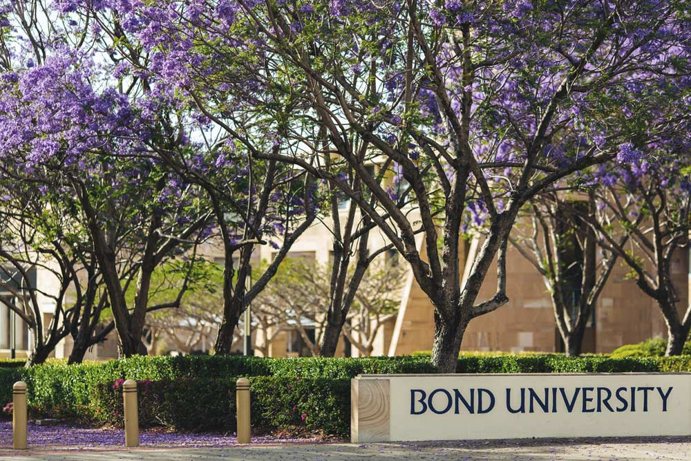 Bond University, Gold Coast