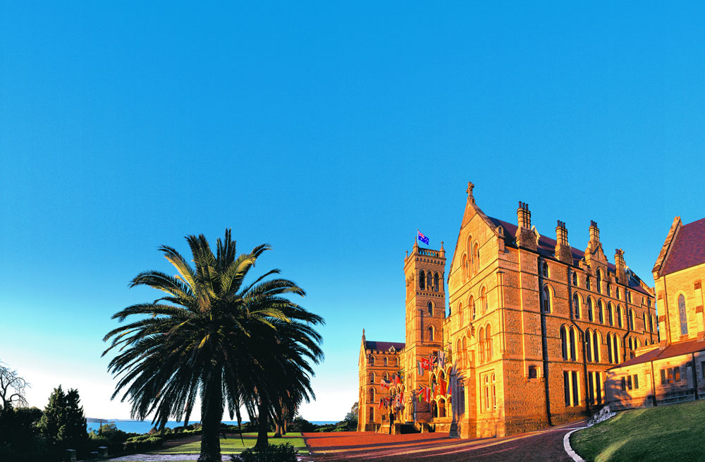 ICMS campus, Manly