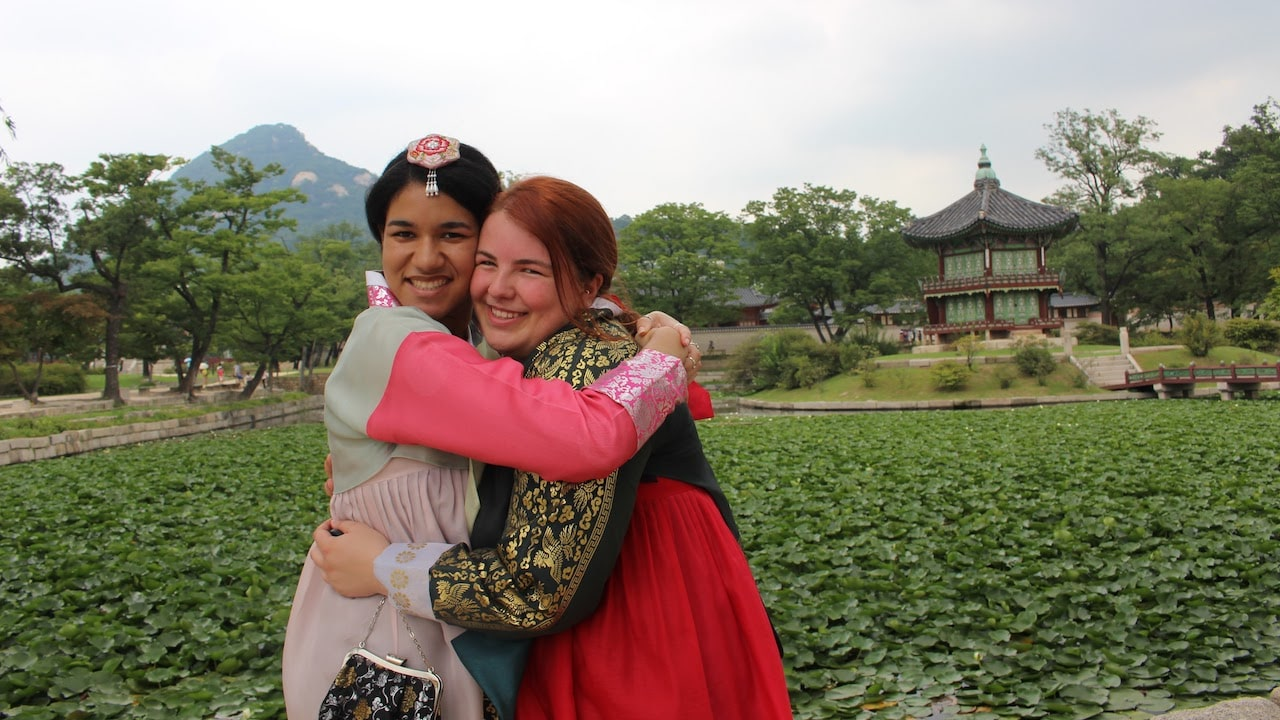 Study Abroad | Summer in Seoul | TEAN Study Abroad