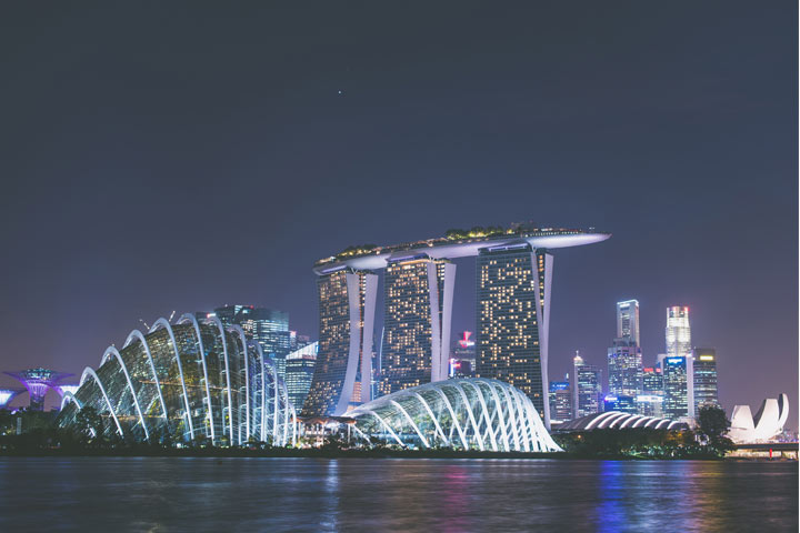 Tips For Studying Abroad In Singapore Tean