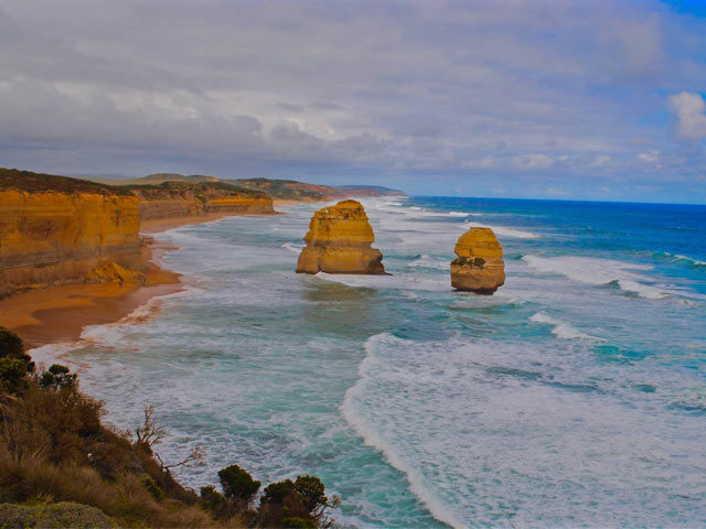 Twelve Apostles Great Ocean Road