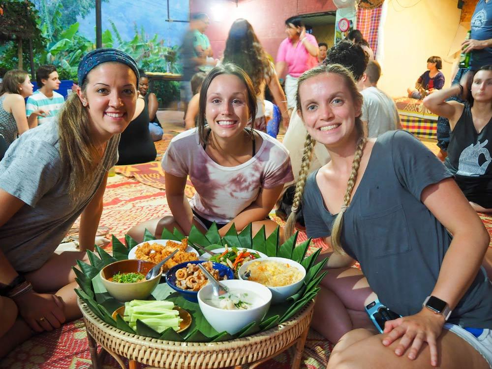 Homestay Chiang Mai