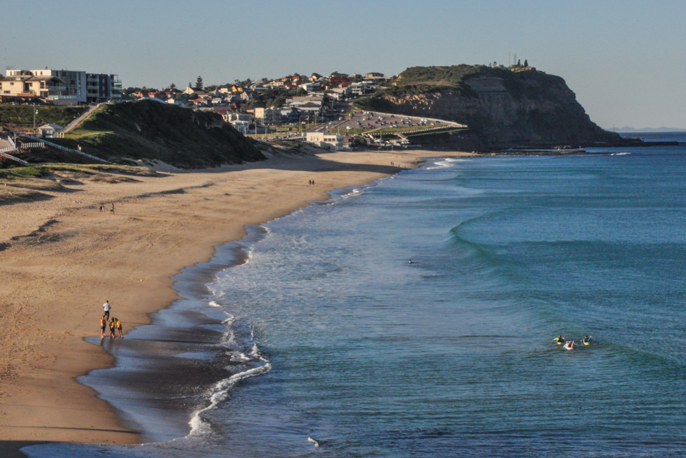 Where to study abroad in Australia: Newcastle