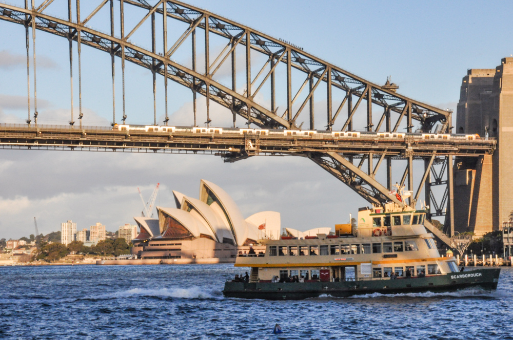 The best places to study abroad in Australia: Sydney