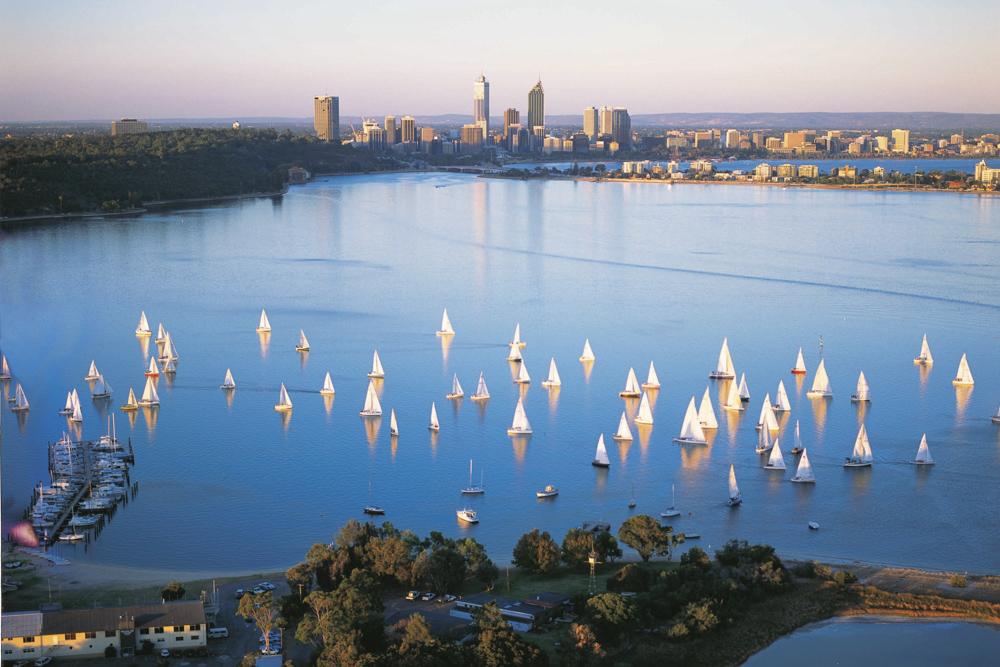 Where to study abroad in Australia: Perth